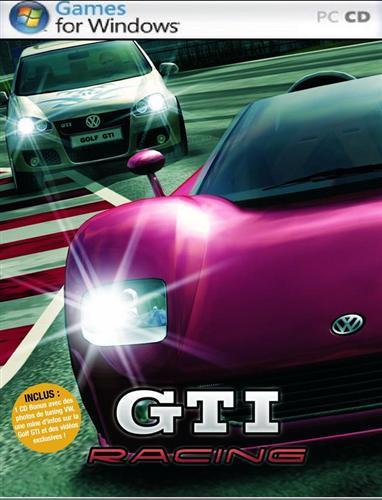 Скачать gti racing / volkswagen golf racer через торрент бесплатно.