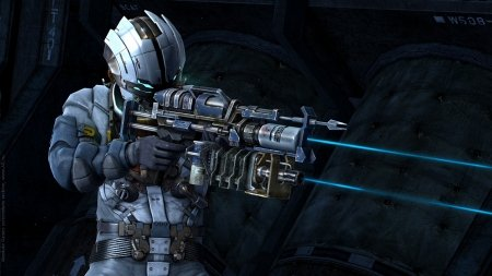 Dead Space 3: Limited Edition (2013) PC