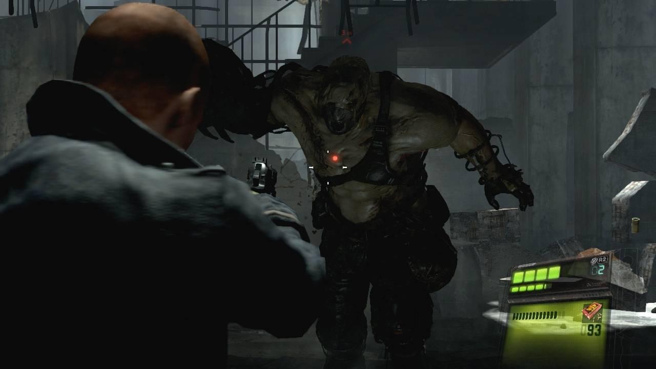 Resident evil4game porn pics porn streaming