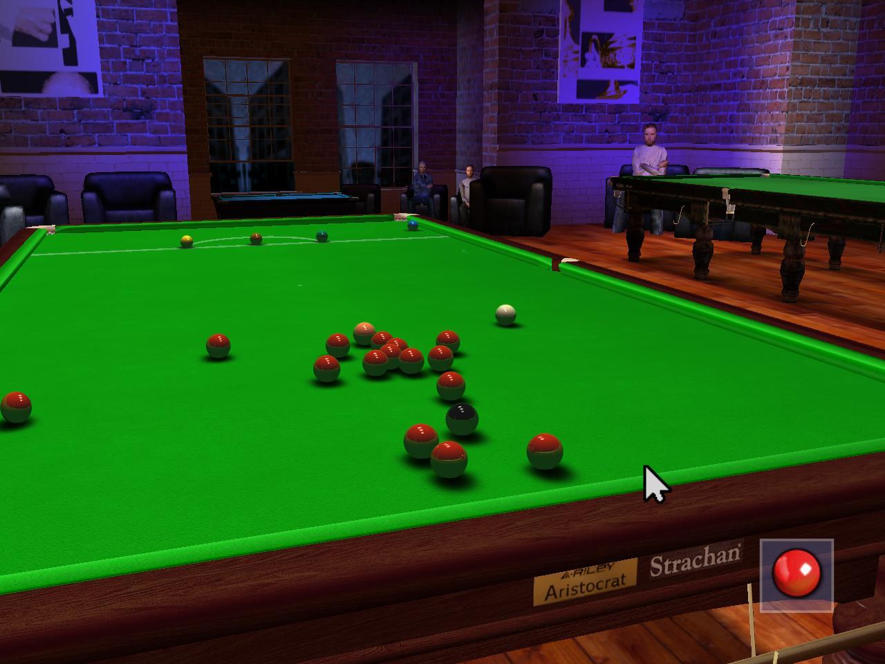 World Championship Snooker (2004) PC скачать торрент
