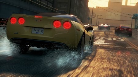 Need for Speed: Most Wanted - Limited Edition (2012) PC