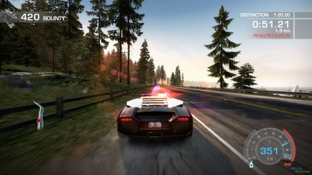 Need for Speed: Hot Pursuit - Limited Edition (2010) PC
