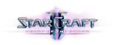 StarCraft II: Heart of The Swarm (2012) PC