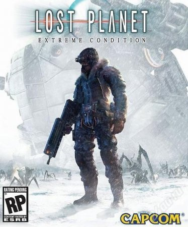 Lost Planet 3 (2013)