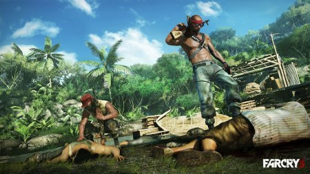 Far Cry 3 (2012) PS3