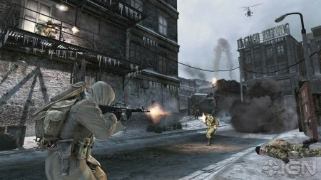 Call Of Duty: Black Ops (2010) PS3