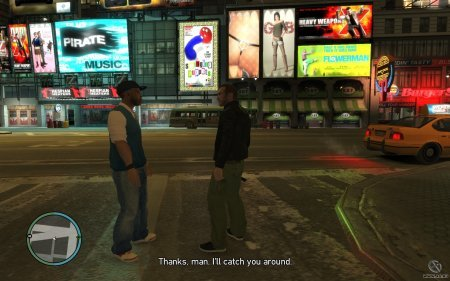 GTA 4 / Grand Theft Auto IV - Complete (2010) PC