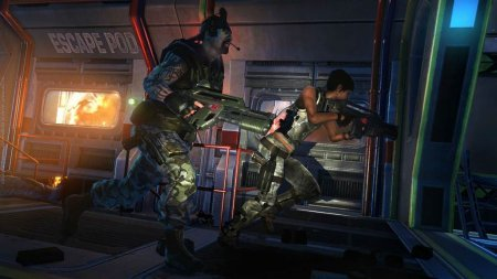 Aliens: Colonial Marines (2013) XBOX360