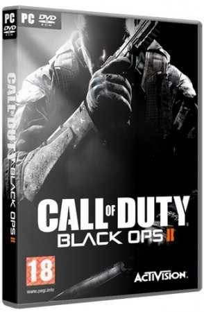 Call of Duty: Black Ops 2: Digital Deluxe Edition (2012) PC