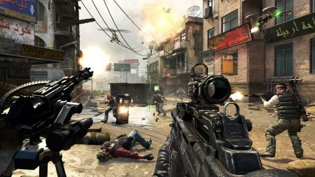 Call of Duty: Black Ops 2 (2012) XBOX360