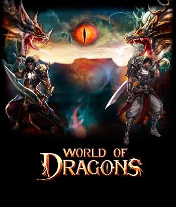 World of Dragons (2012) PC