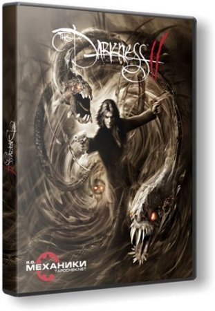 The Darkness 2: Limited Edition (2012) РС
