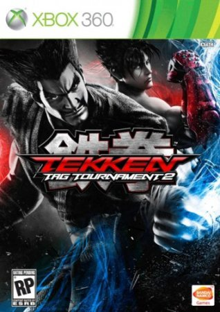 Tekken Tag Tournament 2 (2012) XBOX360