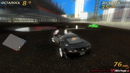Flatout 2 Forever (2012) PC