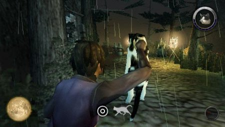 Tenchu: Shadow Assassins (2009) PSP