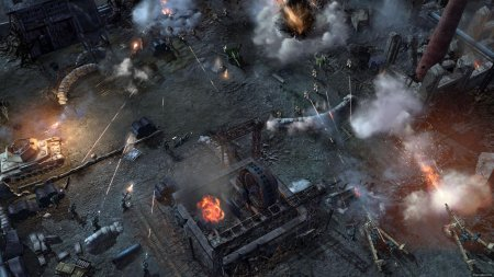 Company of Heroes 2: Digital Collector's Edition (2013) PC