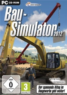 Bau-Simulator 2012 (2011) PC