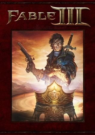 Fable 3 (2011) (RePack от R.G. Games) PC