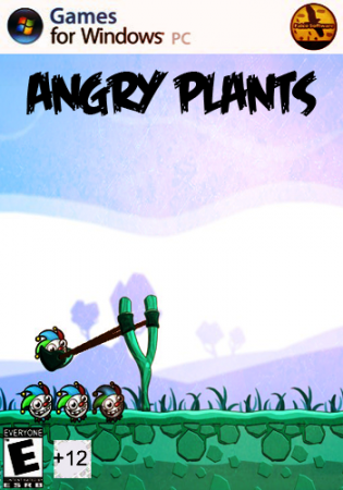 Angry Plants (2013) PC