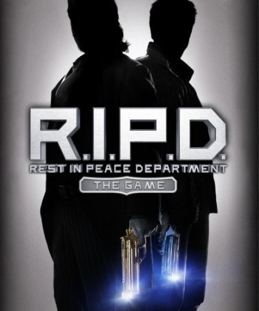 R.I.P.D. The Game (2013) PC