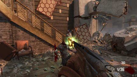 Call of Duty: Black Ops II - Zombies (2013) РС