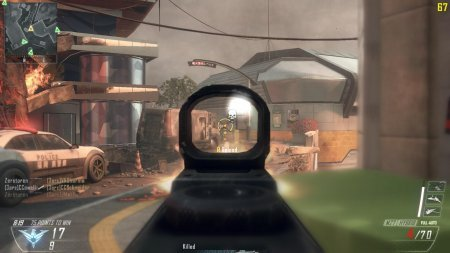 Call of Duty: Black Ops II - Multiplayer (2013) РС