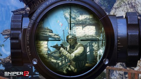 Sniper: Ghost Warrior 2 (2013) РС