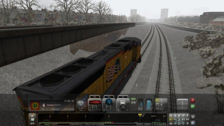 Train Simulator 2014: Steam-Rip (2013)