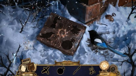 Clockwork Tales: Of Glass and Ink CE (2013) РС