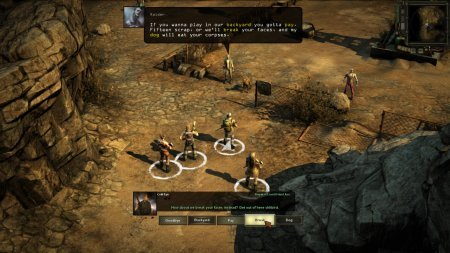 Wasteland 2 (2013) PC