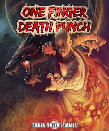 One Finger Death Punch (2013) PC