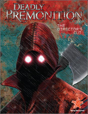 Deadly Premonition: The Director's Cut (2013) PC
