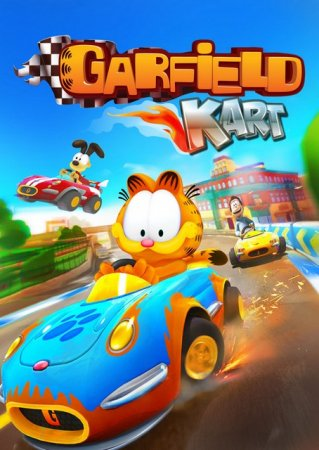 Garfield Kart (2013) PC