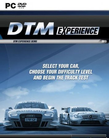 DTM Experience (2013) PC