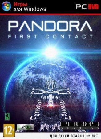 Pandora: first contact v1. 6. 7 / + eclipse of nashira торрент.