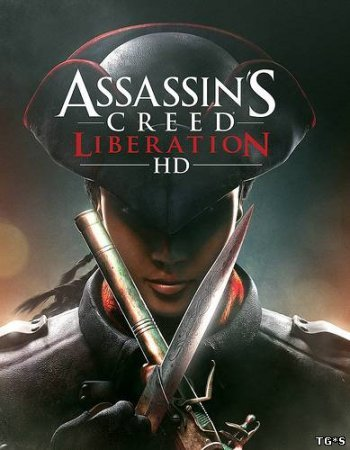 Assassin's Creed: Liberation HD (2014) PC