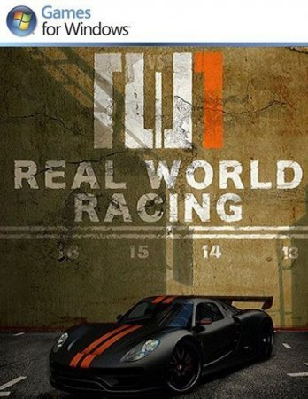 Real World Racing (2013) PC