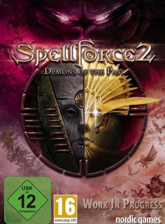 SpellForce 2: Demons of the Past (2014) PC