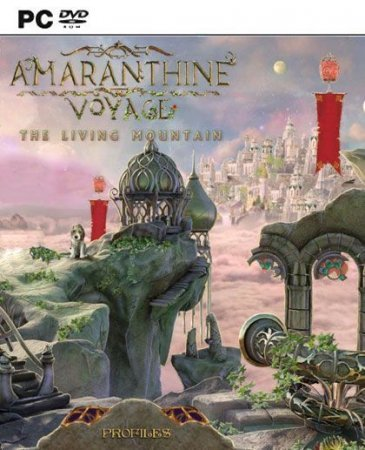Amaranthine Voyage 2: The Living Mountain Collector's Edition (2014)