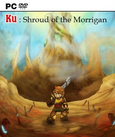 Ku: Shroud of the Morrigan (2013)