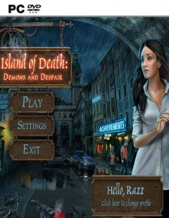 Island of Death: Demons and Despair (2013)