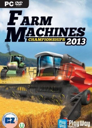 Farm Machines Championships (2013)