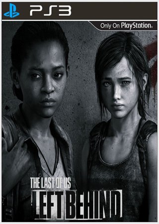 The Last of Us: Left Behind DLC (2014) PS3