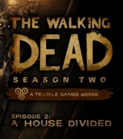 The Walking Dead: Season Two - Episode 2 (2014)
