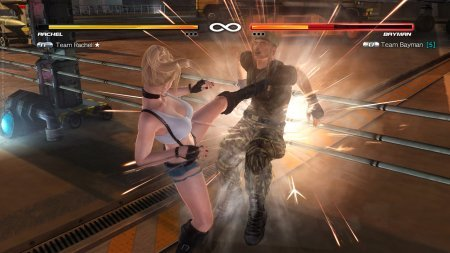 Dead or Alive 5 Ultimate (2013) XBOX360