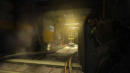Deus Ex: Human Revolution Director's Cut (2013) XBOX 360