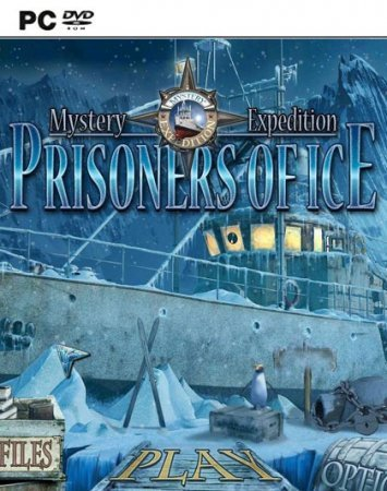 Mystery Expedition: Prisoners of Ice (2014)