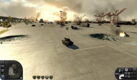 World in Conflict: Complete Edition (2009)