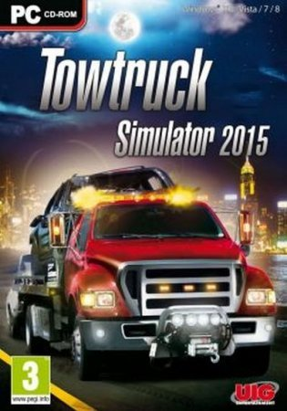 Towtruck Simulator 2015 (2014)
