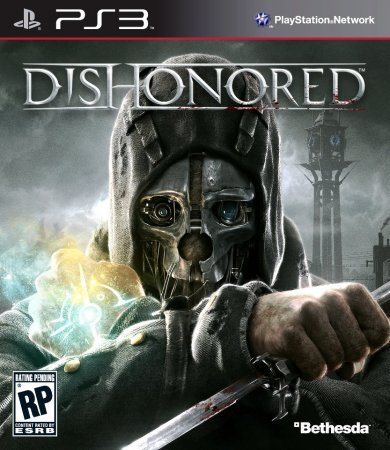Dishonored (2012) PS3